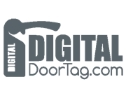 Digital Door Tag